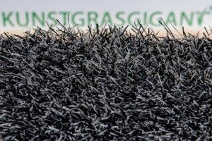 Kunstgras Gekleurd gras luxe grijs